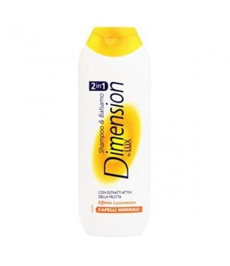 Dimension Shampoo & Balsamo Capelli Normali