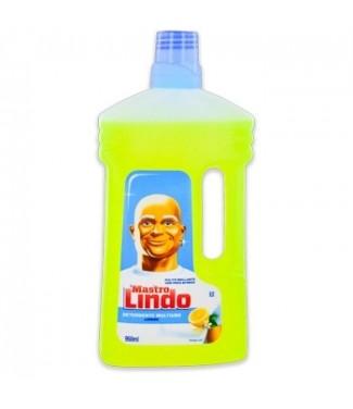 Mastro Lindo Detergente Multiuso Limone