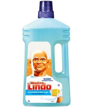 Mastro Lindo Detergente Multiuso Pulito e Rispetto