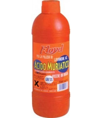 Floyd Acido Muriatico