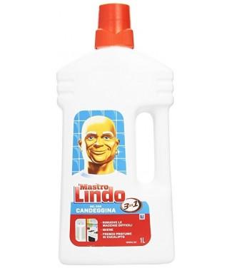 Mastro Linda Gel con Candeggina