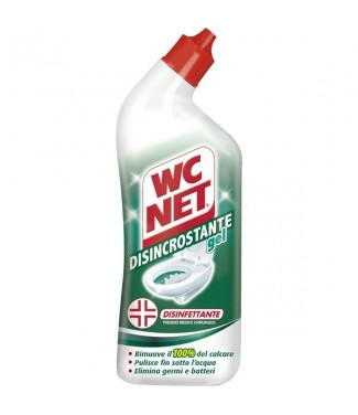 Wc Net Gel Disincrostante