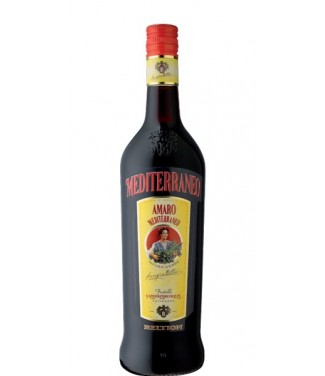 Mediterraneo Amaro di Erbe