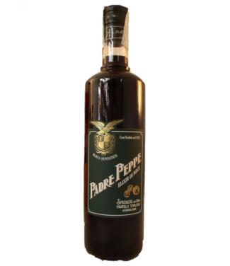 Padre Peppe Liquore di Elixir di Noce