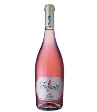 Furfante Rosè Frizzante Puglia I.G.T.