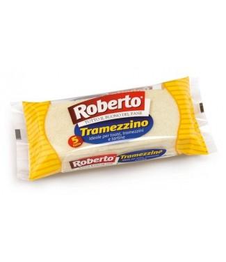 Roberto Tramezzino 5 fette 250g