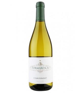 Chardonnay Puglia I.G.T. Tormaresca