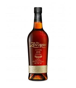 Rum Zacapa Centenario 23 Anni