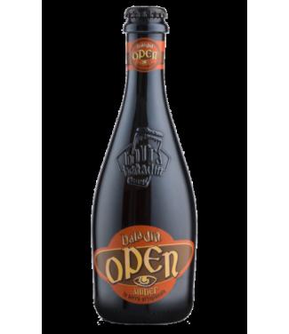 Birra Artigianale Baladin Open Amber