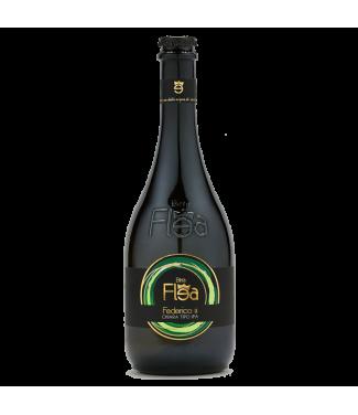 Birra Artigianale Flea Golden Ale Federico II