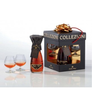 Grappa Vapore Amarone Bottega