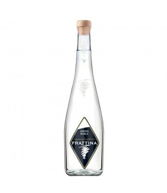 Grappa Bianca Frattina 70 cl