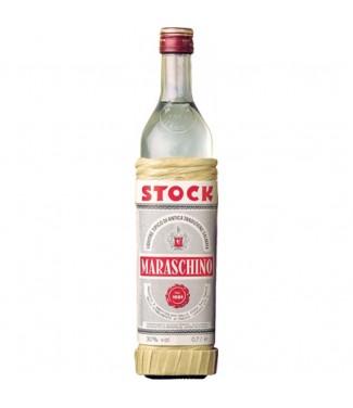 Liquore Maraschino Stock