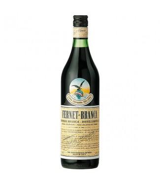 Amaro Fernet-Branca 1 lt