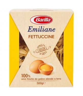 Barilla Emiliane Fettuccine all'Uovo N.230