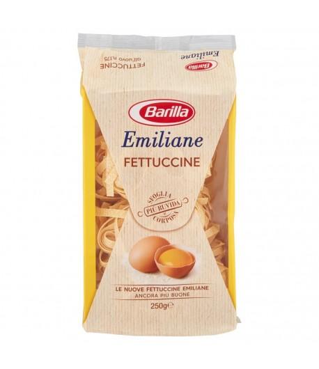 Barilla Emiliane Fettuccine all'Uovo N.175