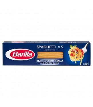Barilla Spaghetti n5 500g