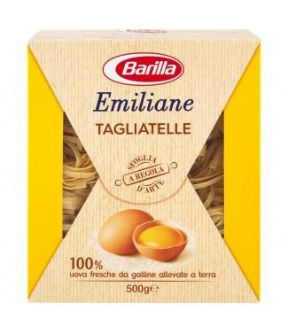 Barilla Emiliane Tagliatelle all'Uovo N.229