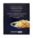 Barilla Specialità Lasagnette