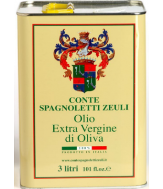 Conte Spagnoletti Zeuli Olio Extra-vergine di Oliva