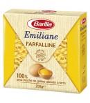 Barilla Emiliane Farfalline all'uovo