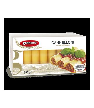 Granoro Cannelloni Di Semola