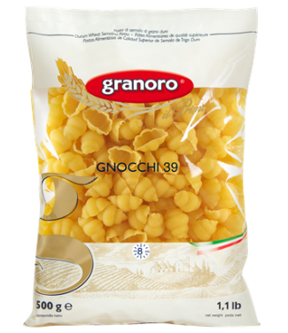 Granoro Gnocchi n 39