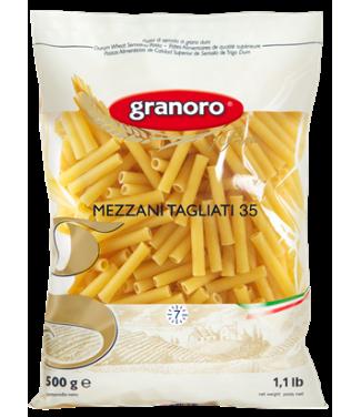Granoro Mezzani Tagliati n 35