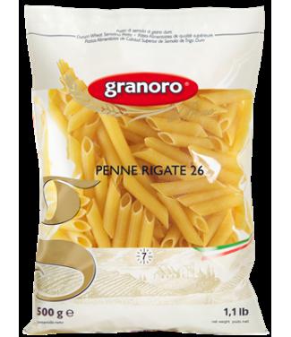 Granoro Penne Rigate n 26