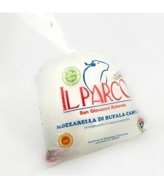 Mozzarella di Bufala il Parco