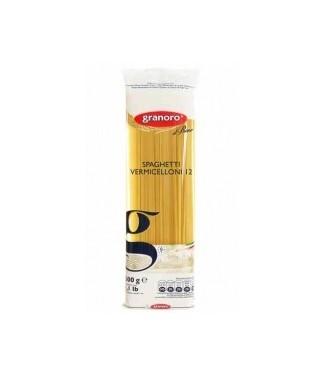 Granoro Spaghetti Vermicelloni n 12