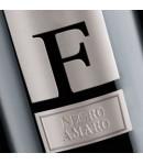 F  Negroamaro Salento IGP 2013 San Marzano etichetta