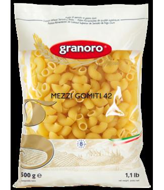 Granoro Mezzi Gomiti n 42