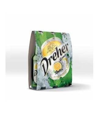 Dreher Limone 3x33 cl