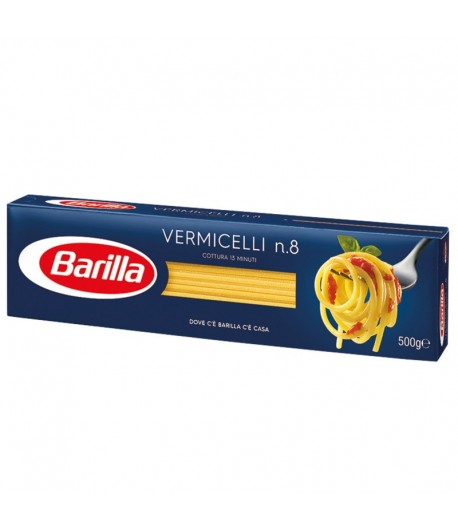 Barilla Vermicelli n8