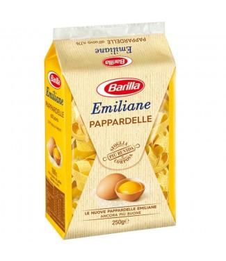 Barilla Emiliane Pappardelle all'uovo 250gr
