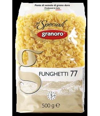Granoro Gli Speciali Funghetti n77 500gr