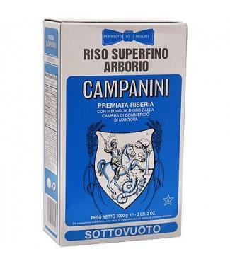 Campanini Riso Arborio Superfino