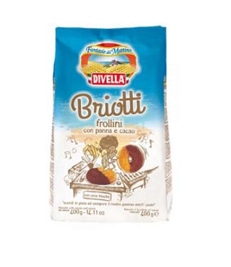 Divella Briotti 400gr