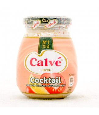 Calvè Salsa Cocktail 240gr