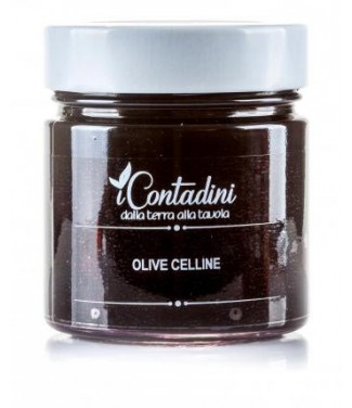 I Contadini Olive Celline 230gr