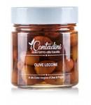 I Contadini Olive Leccine 230gr
