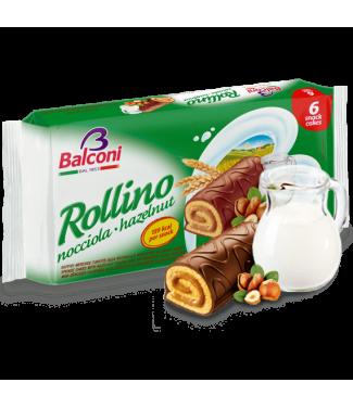 Balconi Rollino Nocciola 222gr