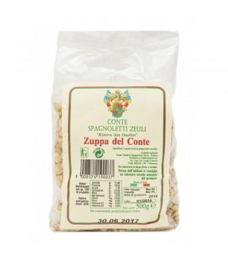Conte Spagnoletti Zeuli Zuppa del Conte 500gr