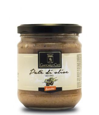 Patè di Olive 180gr Giancarlo Ceci
