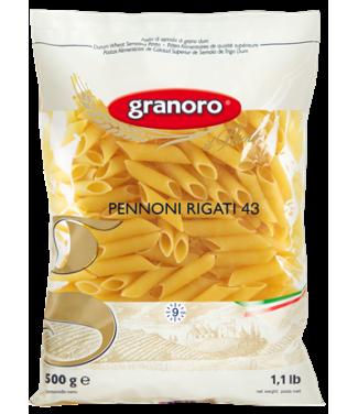 Granoro Pennoni Rigati n 43