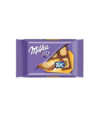 Milka&Tuc 35gr