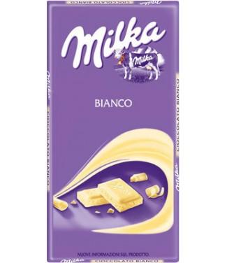 Milka Bianco 35gr