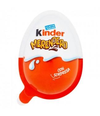 Kinder Merendero