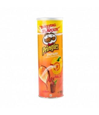 Pringles Paprika 165gr